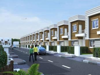 838 sqft, 3 bhk Villa in Auric Vedas Mahindra Sez, Jaipur at Rs. 26.9500 Lacs