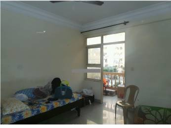 600 sqft, 1 bhk Apartment in Rishabh Paradise Ahinsa Khand 2, Ghaziabad at Rs. 6000