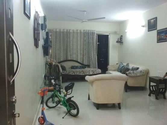 1150 sqft, 2 bhk Apartment in Raheja Maple Leaf Powai, Mumbai at Rs. 50000