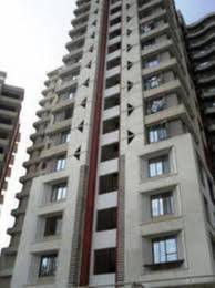 1150 sqft, 2 bhk Apartment in Dedhia Palatial Height Powai, Mumbai at Rs. 41000
