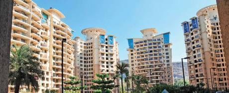 1300 sqft, 3 bhk Apartment in Nahar Amrit Shakti Chandivali, Mumbai at Rs. 61000