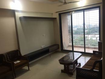 960 sqft, 2 bhk Apartment in Builder Project Kamothe, Mumbai at Rs. 65.0000 Lacs