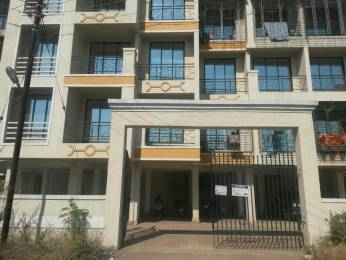 585 sqft, 1 bhk Apartment in Builder Project Kamothe, Mumbai at Rs. 38.0000 Lacs