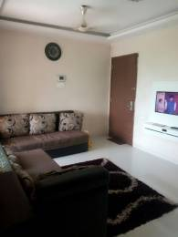 680 sqft, 1 bhk Apartment in Builder Project Sector 34 Kamothe, Mumbai at Rs. 9500
