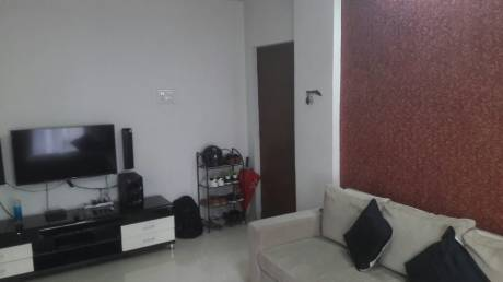 620 sqft, 1 bhk Apartment in Builder Project Kamothe, Mumbai at Rs. 8500
