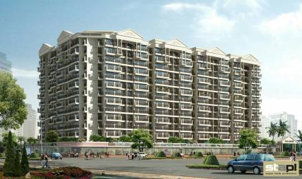 1135 sqft, 2 bhk Apartment in Builder Project Sector 34 Kamothe, Mumbai at Rs. 15890