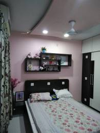 662 sqft, 1 bhk Apartment in Platinum Sai Drushti Sector 17 Ulwe, Mumbai at Rs. 42.0000 Lacs
