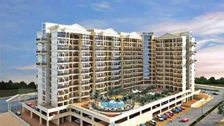 995 sqft, 2 bhk Apartment in Shanti Hari Heritage Kamothe, Mumbai at Rs. 68.0000 Lacs
