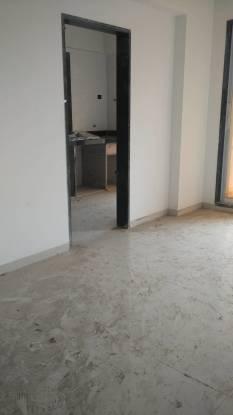 585 sqft, 1 bhk Apartment in Gayatri Ravechi Jyot Ulwe, Mumbai at Rs. 32.0000 Lacs
