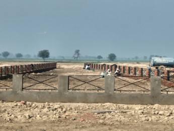 1050 sqft, Plot in Builder shri radha rani Township Barsana Road, Mathura at Rs. 4.5500 Lacs