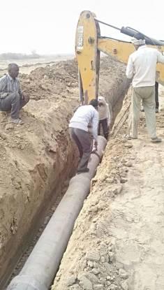 819 sqft, Plot in Builder shri radha rani township Vrindavan, Mathura at Rs. 3.4125 Lacs