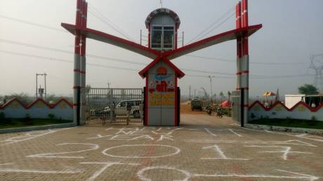 558 sqft, Plot in Builder shri radharani township Kosi Kalan, Mathura at Rs. 2.4800 Lacs