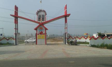 1125 sqft, Plot in Builder Shri Radha Rani Township Goverdhan Road, Mathura at Rs. 4.9800 Lacs