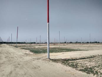 1350 sqft, Plot in KRS Shri RadhaRani Township Phase 1 Barsana, Mathura at Rs. 6.0000 Lacs