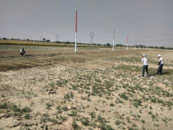 738 sqft, Plot in Builder Project Chhata, Mathura at Rs. 3.2800 Lacs