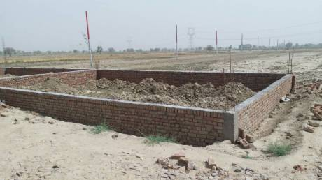 2025 sqft, Plot in Builder Project Govardhan, Mathura at Rs. 9.0000 Lacs
