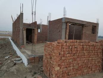 648 sqft, 2 bhk IndependentHouse in KRS Shri RadhaRani Township Phase 1 Barsana, Mathura at Rs. 11.5000 Lacs