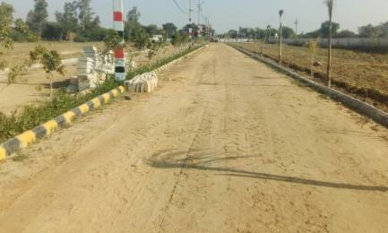 720 sqft, Plot in KRS Shri RadhaRani Township Phase 1 Barsana, Mathura at Rs. 3.2000 Lacs