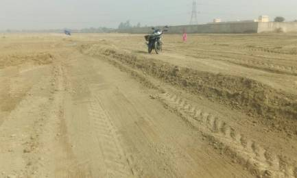 900 sqft, Plot in Builder Shri Radha Rani Township 2 Govardhan, Mathura at Rs. 3.7500 Lacs