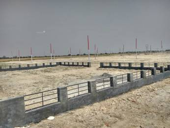 648 sqft, Plot in KRS Shri RadhaRani Township Phase 1 Barsana, Mathura at Rs. 2.5200 Lacs