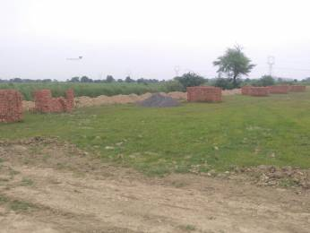 1350 sqft, Plot in Builder Shri RAdha Rani Township 2 Chhata, Mathura at Rs. 6.0000 Lacs