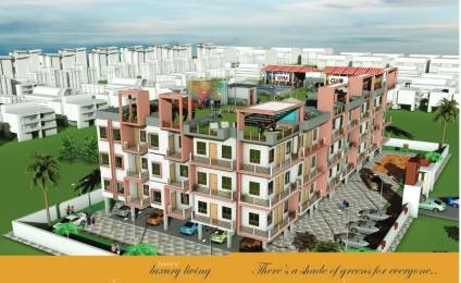 1068 sqft, 3 bhk Apartment in Builder ADPL Skill Tower Gola Road, Patna at Rs. 46.3400 Lacs
