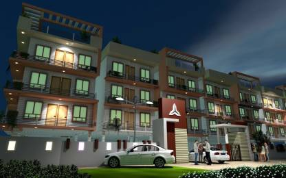 1482 sqft, 3 bhk Apartment in Builder ADPL Skill Tower Gola Road, Patna at Rs. 56.1100 Lacs