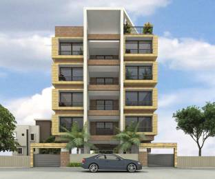 1650 sqft, 3 bhk Apartment in Builder Shraddha Apartment 38 Urmi Society Alkapuri, Vadodara at Rs. 1.2500 Cr
