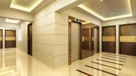 989 sqft, 3 bhk Apartment in Bachraj Landmark Virar, Mumbai at Rs. 49.4401 Lacs