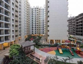 1019 sqft, 3 bhk Apartment in Ekta Parksville Phase II Virar, Mumbai at Rs. 70.3025 Lacs