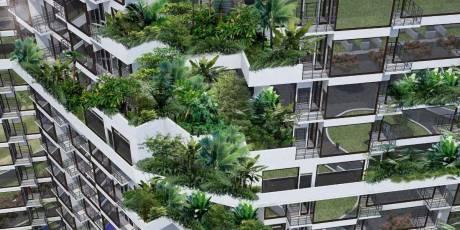 1394 sqft, 2 bhk Apartment in Raheja Vanya Sector 99A, Gurgaon at Rs. 63.2318 Lacs