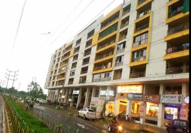 2177 sqft, 4 bhk Apartment in Builder Project Vijay Nagar, Jabalpur at Rs. 18000