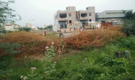1800 sqft, Plot in Nagabhushanam Builder Residency Ajit Singh Nagar, Vijayawada at Rs. 50.0000 Lacs