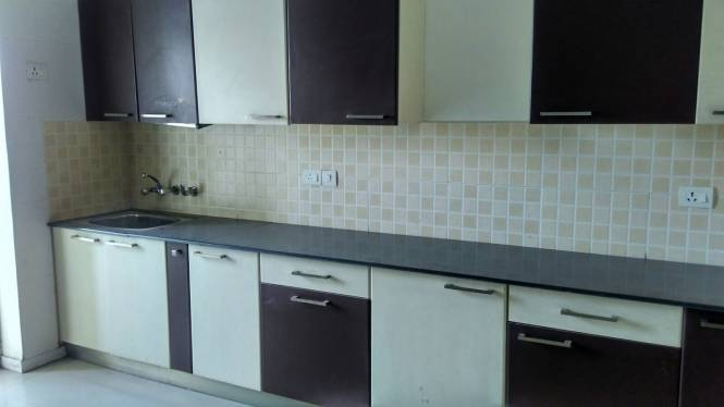 950 sqft, 2 bhk Apartment in Charms Castle Raj Nagar Extension, Ghaziabad at Rs. 7500