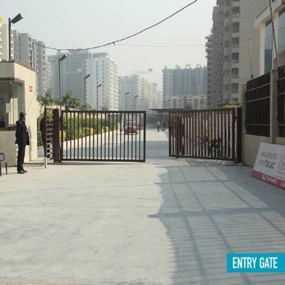 795 sqft, 2 bhk Apartment in SCC Heights Raj Nagar Extension, Ghaziabad at Rs. 23.0000 Lacs