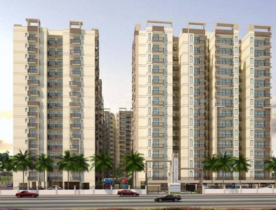 795 sqft, 2 bhk Apartment in SCC SCC Sapphire Raj Nagar Extension, Ghaziabad at Rs. 24.0000 Lacs