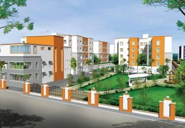 1950 sqft, 3 bhk Apartment in Lancor The Central Park Sholinganallur, Chennai at Rs. 30000