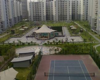 1600 sqft, 3 bhk Apartment in Omaxe Grand Sector 93B, Noida at Rs. 21000