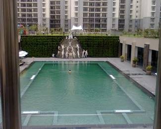 1600 sqft, 3 bhk Apartment in Omaxe Grand Sector 93B, Noida at Rs. 26000