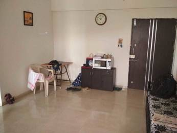 1100 sqft, 2 bhk Apartment in Advance Heights Kharghar, Mumbai at Rs. 17100