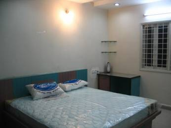900 sqft, 2 bhk IndependentHouse in Builder Anandabharathi NGO Colony, Hyderabad at Rs. 10000