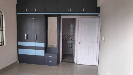 1240 sqft, 2 bhk Apartment in Builder Project Whitefield, Bangalore at Rs. 20000