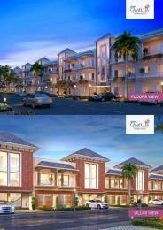 1080 sqft, 3 bhk Villa in Builder camellia Kharar Road, Chandigarh at Rs. 58.0000 Lacs