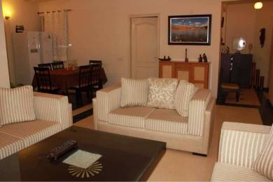 2000 sqft, 3 bhk Apartment in SS Mayfield Garden Sector 51, Gurgaon at Rs. 28000