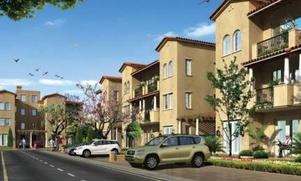 1200 sqft, 2 bhk Apartment in SS Mayfield Garden Sector 51, Gurgaon at Rs. 22000