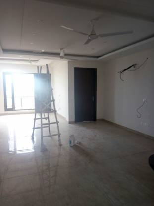 1750 sqft, 3 bhk Apartment in Unitech South City II Sector 49, Gurgaon at Rs. 32000