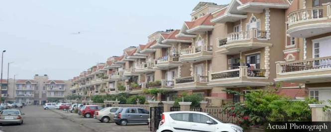 1750 sqft, 3 bhk BuilderFloor in SS The Palladians Sector 47, Gurgaon at Rs. 27000