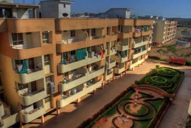 1100 sqft, 3 bhk Apartment in Builder Garden Homes Alkapuri, Gwalior at Rs. 13500