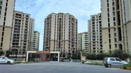 1275 sqft, 3 bhk Apartment in Ashiana Palm Court Raj Nagar Extension, Ghaziabad at Rs. 54.0000 Lacs