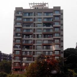 1280 sqft, 2 bhk Apartment in Builder New Sahil Heights Sion Panvel Highway CBD Belapur, Mumbai at Rs. 40000